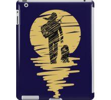 I Am Legend Of Zelda iPad Case/Skin