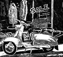Mod Shop by Bob Hickman