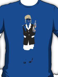 Patsy (Absolutely Fabulous) - Minimalist Image T-Shirt