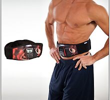 Abtronic X2 Belt by telebuy