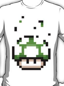 Pixel mushroom T-Shirt