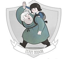 Team Hodor by Queenmob
