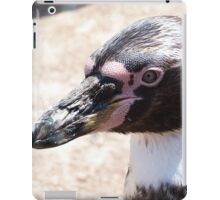 Beaky Penguin iPad Case/Skin