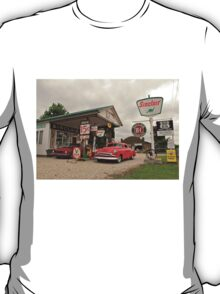Sinclair Gas Station T-Shirt