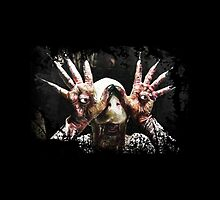 Pan's Labyrinth by Charenne