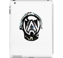 ALLIANCE iPad Case/Skin