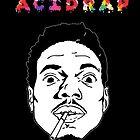 Chance the Rapper - Acid Rap by ALLCAPS