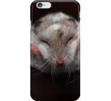 Cutie iPhone Case/Skin