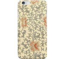 Fabulous Floral iPhone Case/Skin