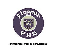 Prone to explode by MLGamer125