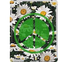 Hippie Days iPad Case/Skin