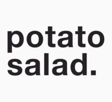 Potato Salad by designsbybri