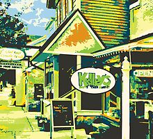 Kelley's Drive-Thru Market - Cedarburg WI (bold) by katherinepaulin