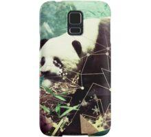 Panda Samsung Galaxy Case/Skin