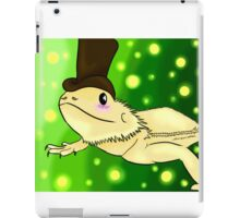 Mr. Cuddlewuddles iPad Case/Skin