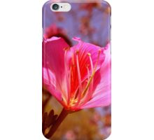 Happy Thoughts iPhone Case/Skin