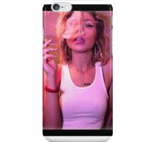 LIL DEBBIE!! iPhone Case/Skin