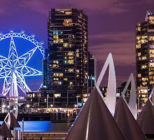 The Melbourne Star by formosaphoto