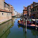 Chioggia  by annalisa bianchetti