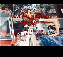 Pierrot le Fou by Griffin Laking