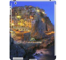 Manarola Notte iPad Case/Skin