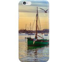 Endeavour iPhone Case/Skin