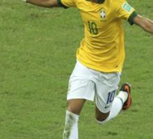 No Neymar, No Party Sticker