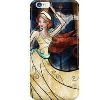 Once Upon A December iPhone Case/Skin