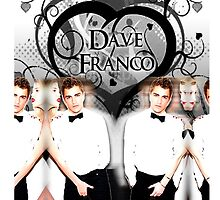 Dave Franco Phone Case  Part 2 by FangirlParadise