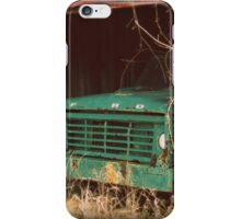 Ford Truck iPhone Case/Skin