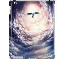 Norse Funeral iPad Case/Skin