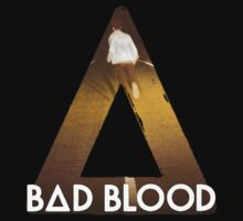 Bastille Album - Bad Blood by LuksenB