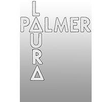 Bastille - Laura Palmer #2 Photographic Print