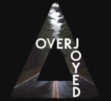 Bastille - Overjoyed by LuksenB