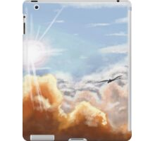 The Flight of the Dragon - Toothless iPad Case/Skin