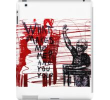 tell me the difference  iPad Case/Skin