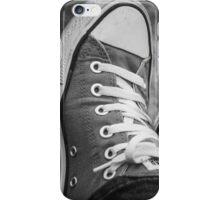 My Chucks  iPhone Case/Skin