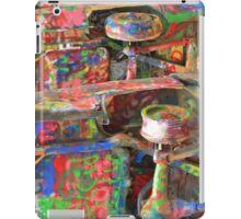 Colourful Cadillacs  iPad Case/Skin