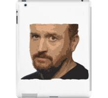 Louis CK iPad Case/Skin