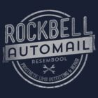 Rockbell Automail by TeeKetch