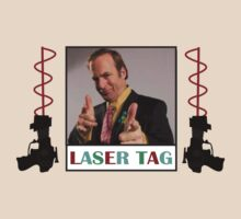 Laser Tag by Guffrey