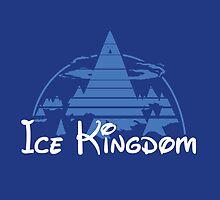 Ice Kingdom by Cowabunga