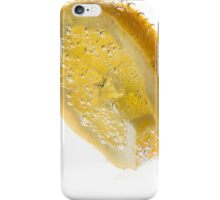 When Life Hands You Lemons III iPhone Case/Skin