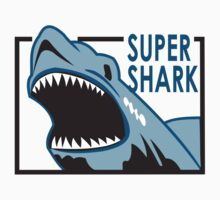 Chris Stein – Super Shark by tvmovietvshirt