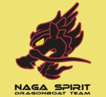 Naga Spirit Dragon Head Large by NagaSpirit