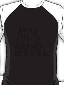 Death Ramps T-Shirt