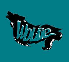 Wolfie by PG-stuff