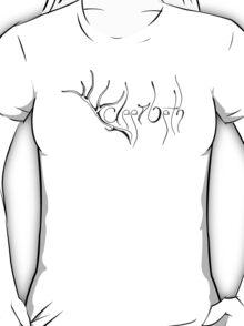 DeerBeth Logo T-Shirt