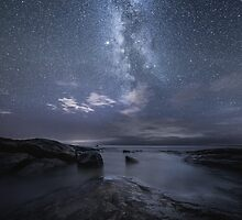 Evolving Depths by Mikko Lagerstedt