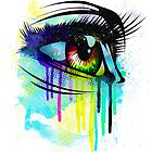 Tears of Colors by moncheng
